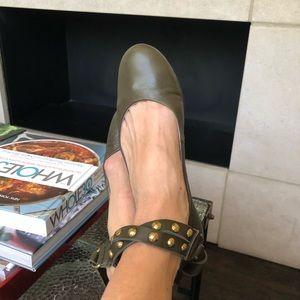 Shoes - Kooba ballet flats